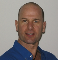 Image of Phil Rowe, Osteopath
